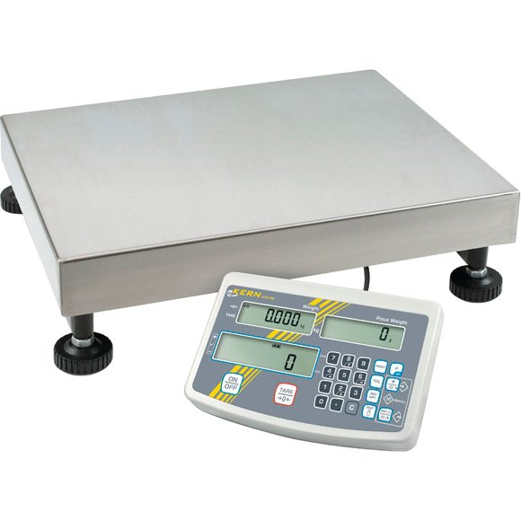 KERN BENCH COUNTING SCALES - IFS SERIES
