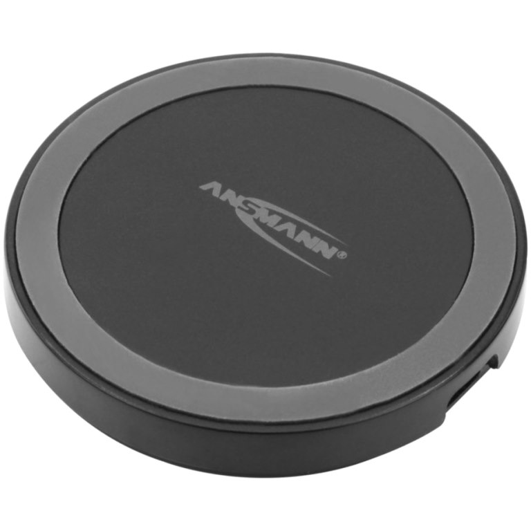 ANSMANN QI CAPABLE SMARTPHONES WIRELESS CHARGER - WILINE CHARGER