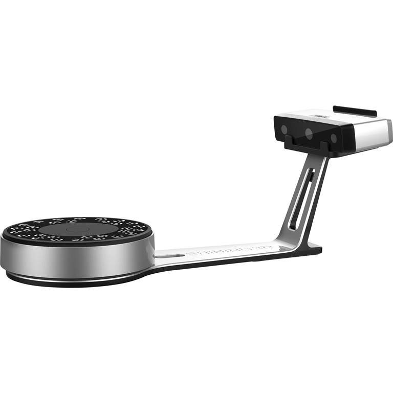 SHINING 3D MULTIFUNCTIONAL BENCH 3D SCANNER - EINSCAN SP