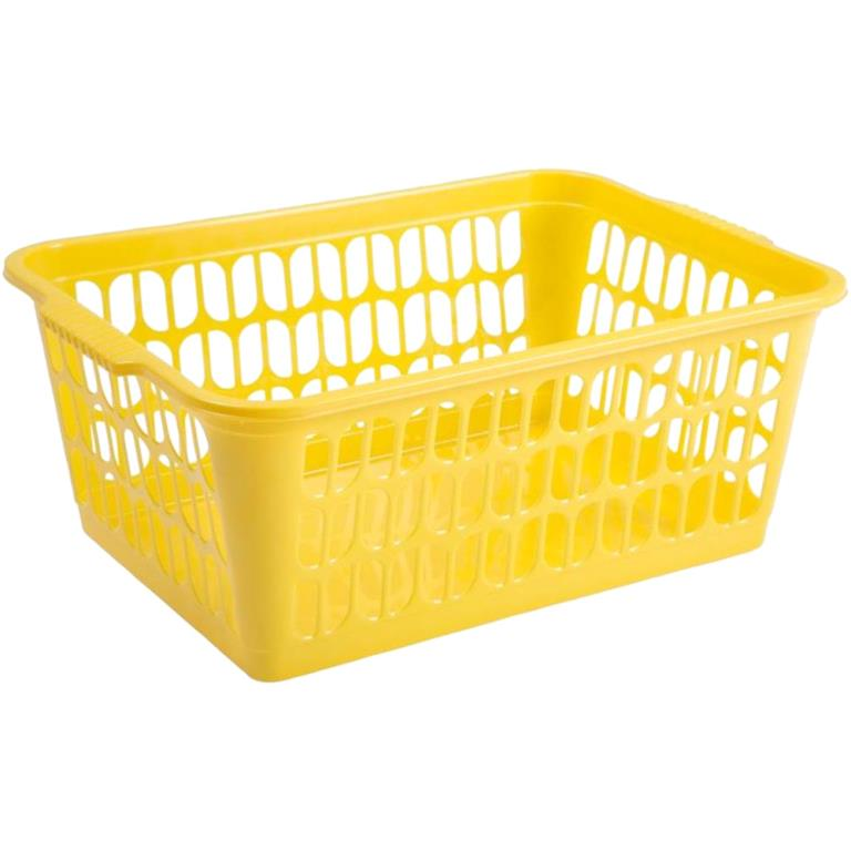 WHAM STORAGE BASKETS WITHOUT LIDS - WORK PLACE SERIES