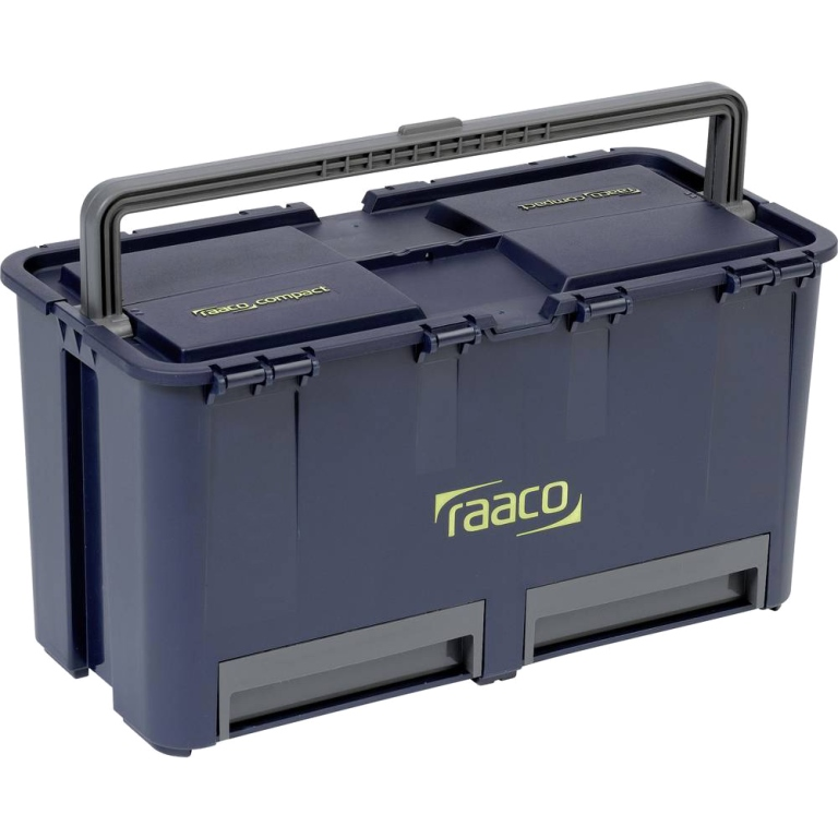 RAACO COMPACT SERIES TOOL BOXES