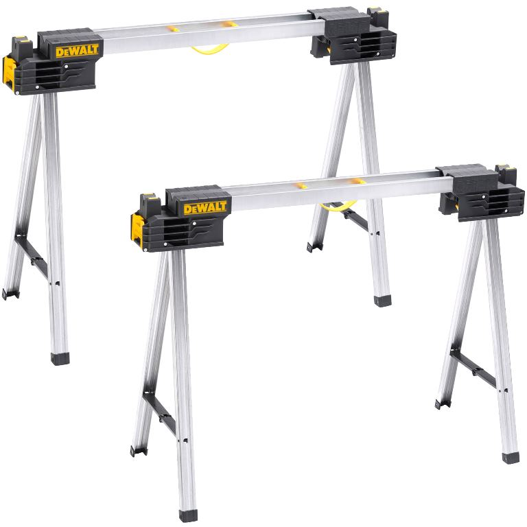 DEWALT TWIN PACK SAW HORSE - DWST1-75676