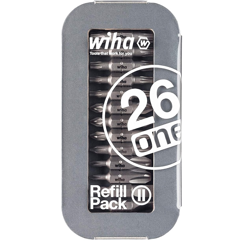 WIHA LIFTUP 26ONE MAGAZINE 25MM BIT HOLDER