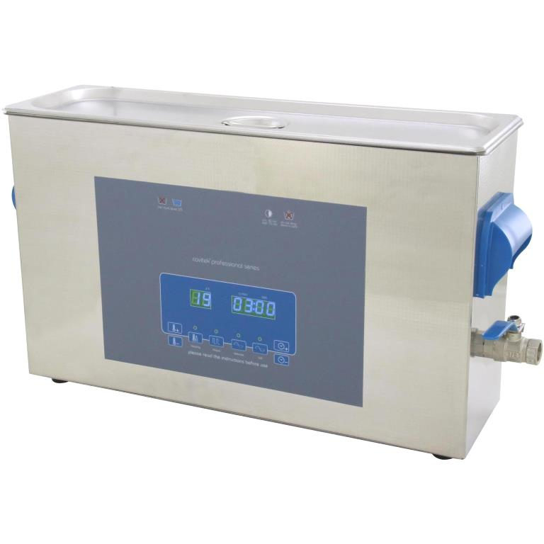 SHESTO ULTRASONIC CLEANER TANKS