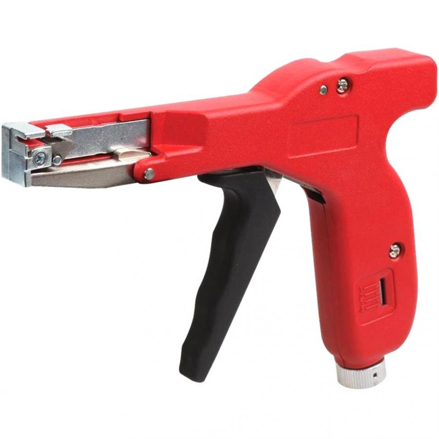 DURATOOL PROFESSIONAL CABLE TIE GUN
