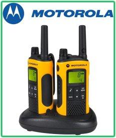 מכשירי קשר מוטורולה MOTOROLA
