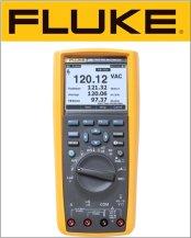 רבי מודדים ומכשירי מדידה פלוק FLUKE