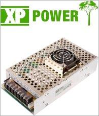 ספקי כוח תעשייתיים XP POWER