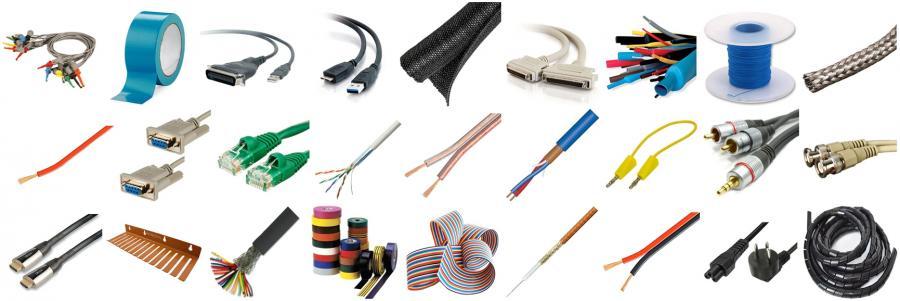 כבלים ואביזרים לכבלים כבלים-אביזרים-מחברים