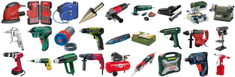 כלי עבודה חשמליים כלי_עבודה