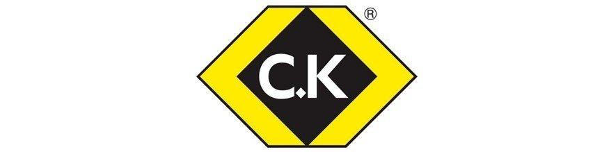 """<span itemprop=""""name"""">CK TOOLS</span> מקדחים / ביטים / כרסמים"""