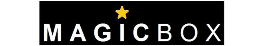 MAGIC BOX - מכשירי רדיו ניידים