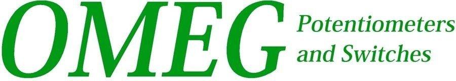 אומג OMEG - טרימרים ופוטנציומטרים לאלקטרוניקה