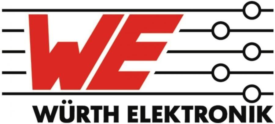 WURTH ELEKTRONIK - מחברים קונקטורים וכבלים למחשבים תקשורת ואלקטרוניקה