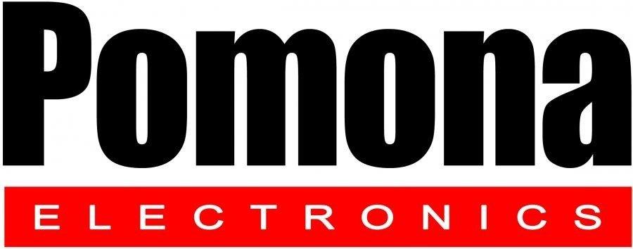פומונה POMONA - מחברים מתאמים וקונקטורים למעבדות אלקטרוניקה