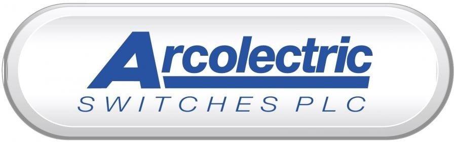 ארקולקטריק ARCOLECTRIC - מפסקים לחצנים טוגלים לאלקטרוניקה