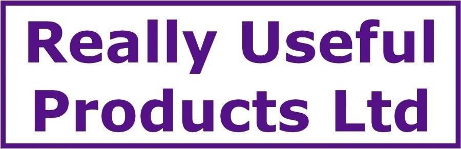 REALLY USEFUL PRODUCTS - קופסאות אחסון לרכיבים וכלי עבודה