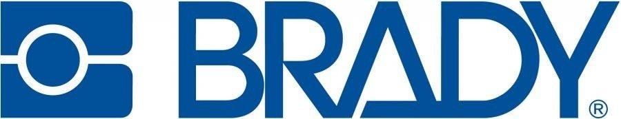 BRADY - מדבקות סימון לרכיבים אלקטרוניים