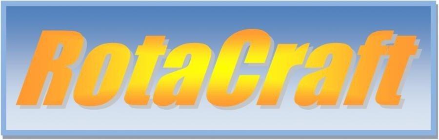 """<span itemprop=""""name"""">ROTACRAFT</span> משחזות ציר ומולטיטולס"""