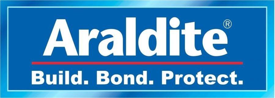 ארלדייט ARALDITE - דבקים וחומרי הדבקה