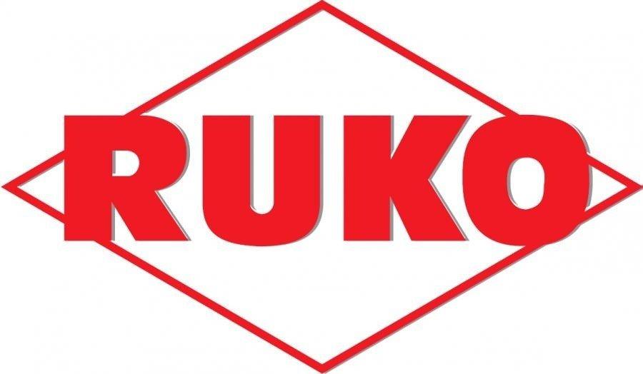 RUKO - מברזים מגרדים וחולצי ברגים