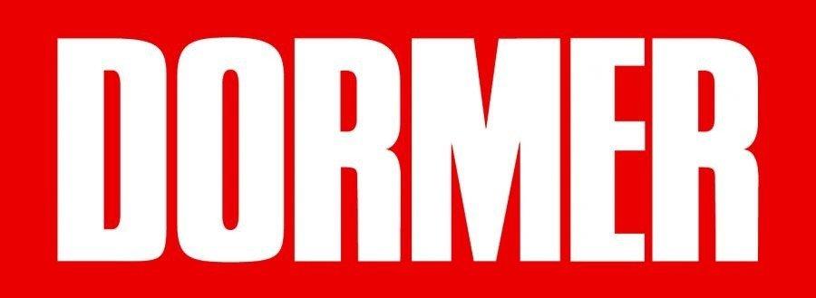 DORMER - מברזים מגרדים וחולצי ברגים