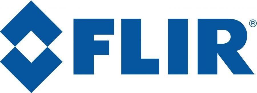 FLIR SYSTEMS - מצלמות תרמיות מקצועיות