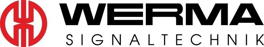 WERMA - מנורות התראה ורמזורים לתעשייה