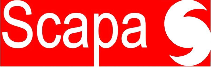 SCAPA - סרטי בידוד ואיטום נצמדים