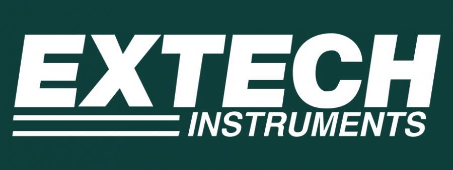 EXTECH INSTRUMENTS - ציוד בדיקה ומכשירי מדידה לאלקטרוניקה