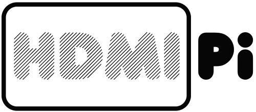 HDMIPI - מסכי מגע עבור RASPBERRY PI