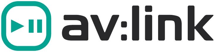 AV:LINK - אוזניות BLUETOOTH מקצועיות