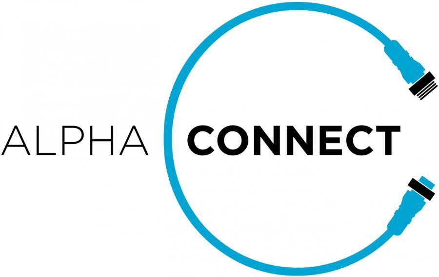 ALPHA CONNECT - כבלים ופתרונות פיצול לסנסורים