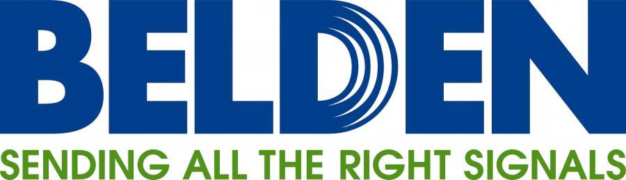 BELDEN - כבלים מקצועיים לתעשיית החשמל והאלקטרוניקה