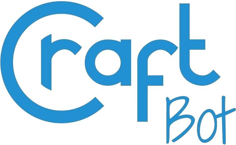 CRAFTBOT - מדפסות תלת מימד תעשייתיות