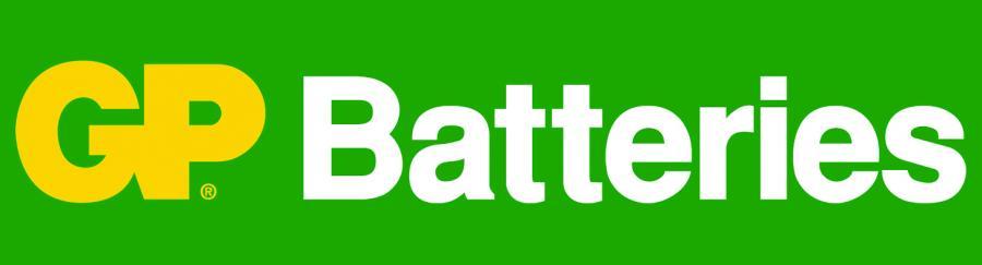 GP BATTERIES - סוללות נטענות ומטענים ניקל מטאל