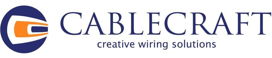 CABLECRAFT - אביזרים לכבלים עבור תעשיית החשמל והאלקטרוניקה