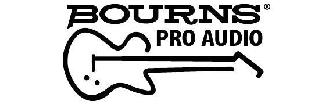 BOURNS PRO AUDIO
