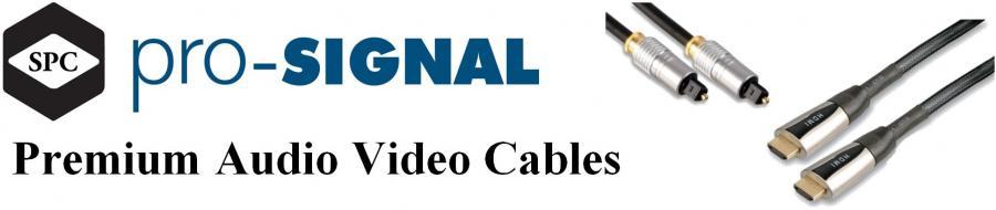 כבלים אודיו / וידאו