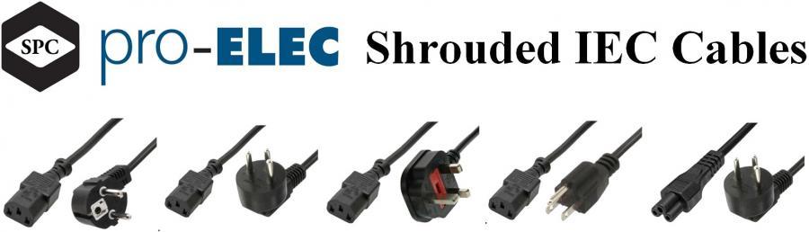 כבלים לחשמל