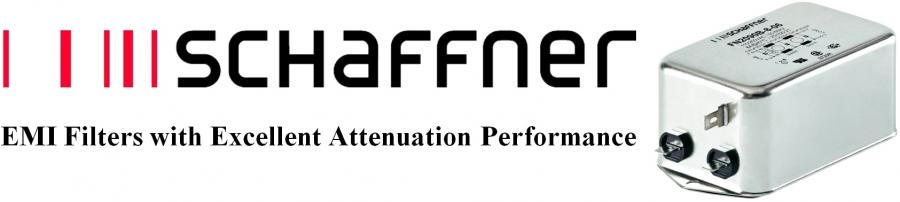 מסננים לחשמל -  EMC / RFI FILTERS