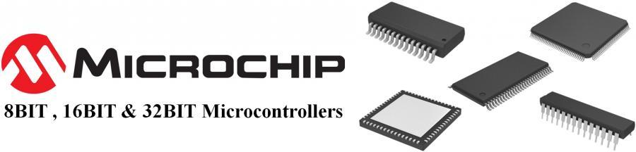 מיקרו בקרים - MICROCONTROLLERS