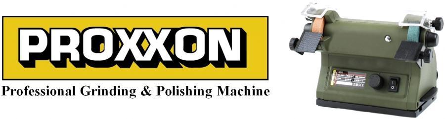 מכונות ליטוש / פוליש