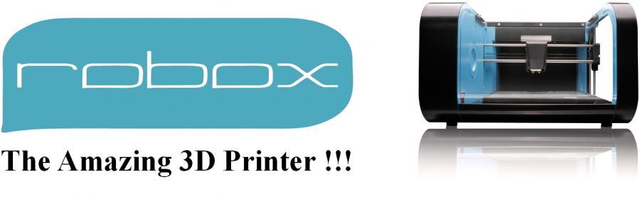 מדפסות וסורקים תלת מימד