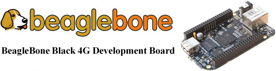 מוצרי פיתוח לאלקטרוניקה - BEAGLEBONE
