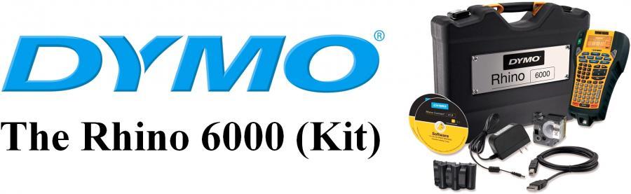מדפסות DYMO למדבקות והפקת תגיות