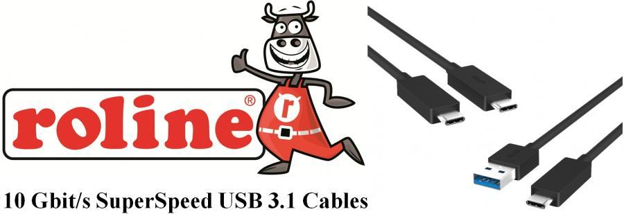 כבלים USB