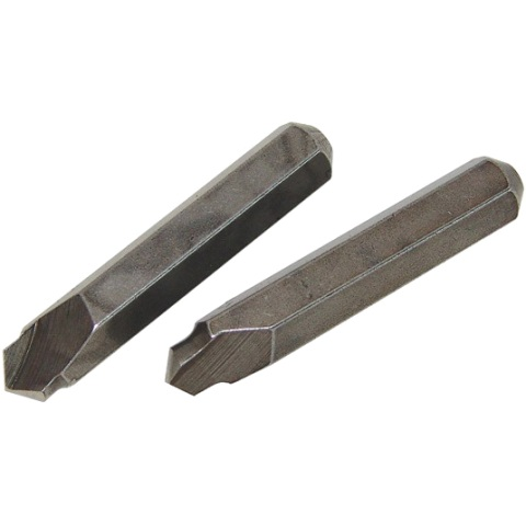 חולצי ברגים - SCREW EXTRACTORS