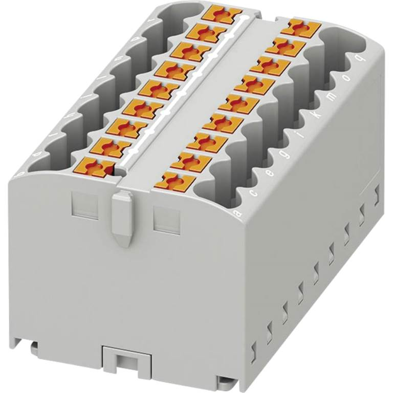 מחברי טרמינל בלוק - POWER DISTRIBUION BLOCKS