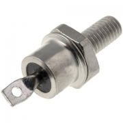 דיודה - 100V 12A - STUD CATHODE